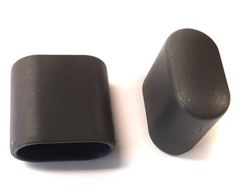 59463 Fusskappe einzeln zu acamp Stratos anthrazit